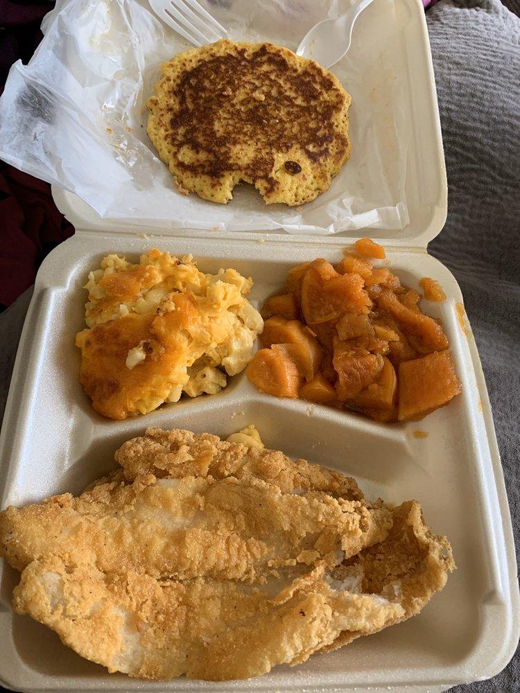 Taylor's Barbecue: 112 E 13th St, Waynesboro, GA