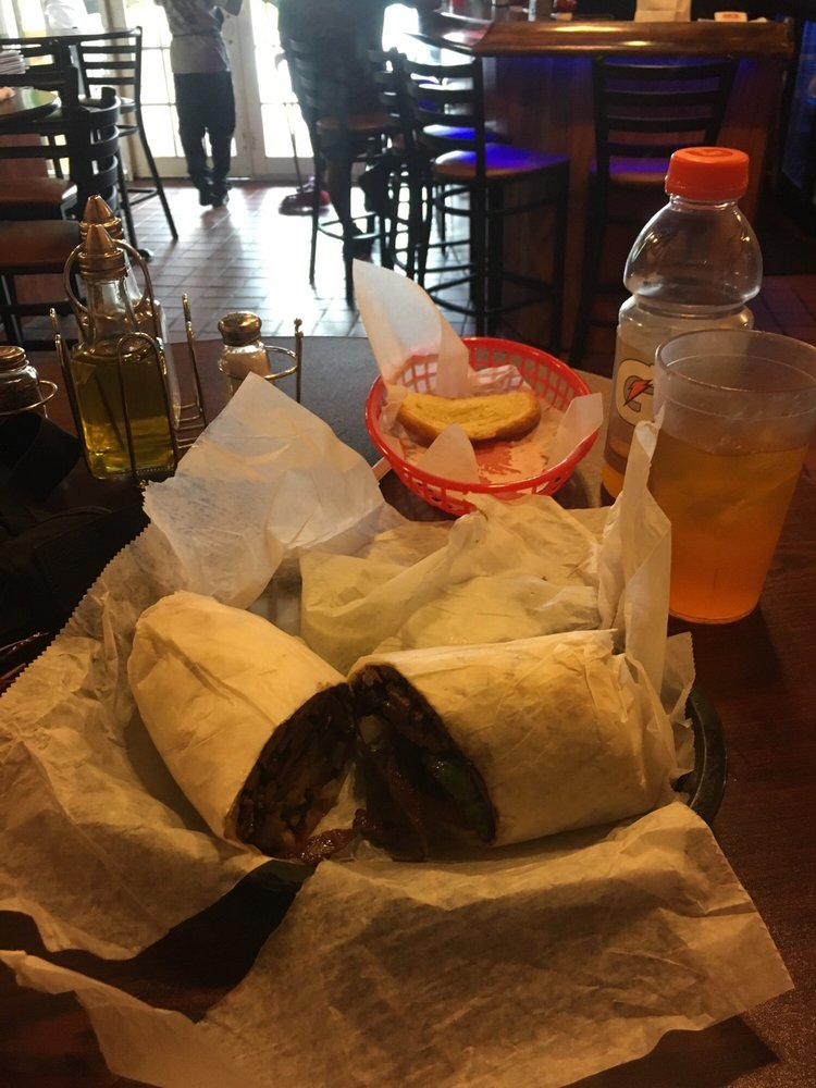 Romo's Place Restaurant