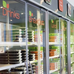 Fit Kitchen - 18 Reviews - Health Markets - 1998 Downing St ...