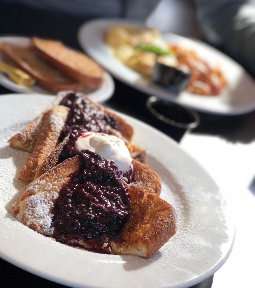Social Spots from Ritter's Housemade Foods