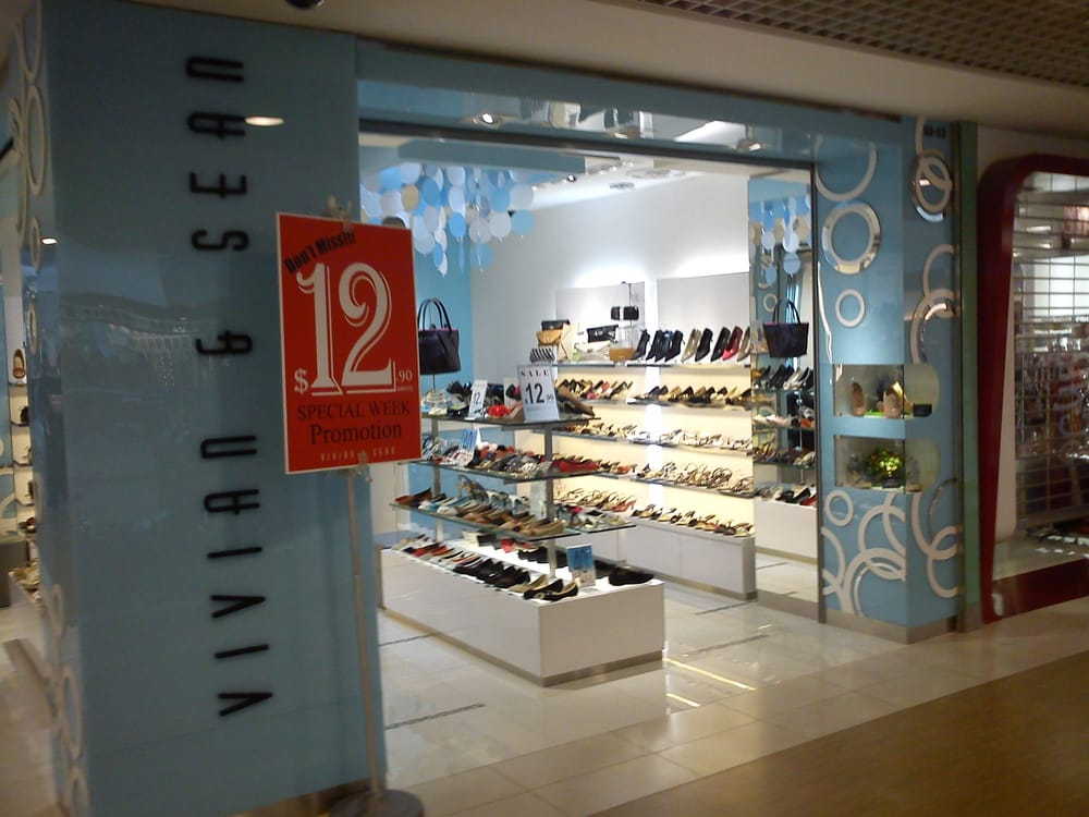 Shoe Stores At Northpoint Mall