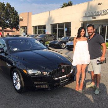 Jaguar Santa Monica >> Hornburg Jaguar Santa Monica 88 Photos 299 Reviews Car