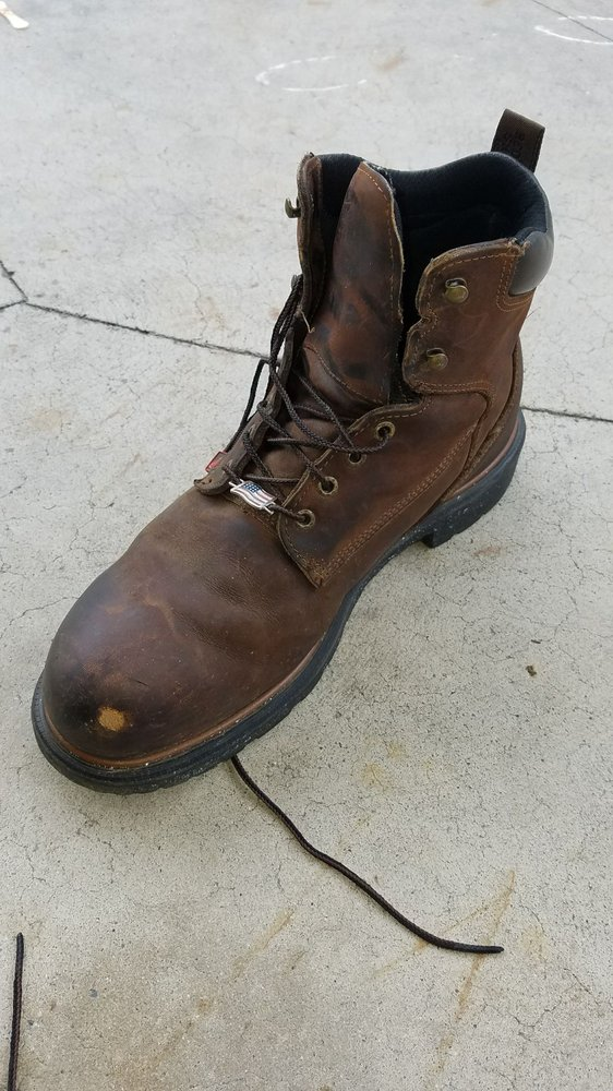 89aa34331d3 Yelp Reviews for Red Wing Shoe Store - CLOSED - 13 Reviews - (New ...