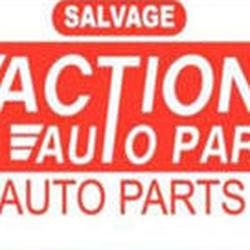 Action Auto Parts - Request a Quote - Auto Parts & Supplies
