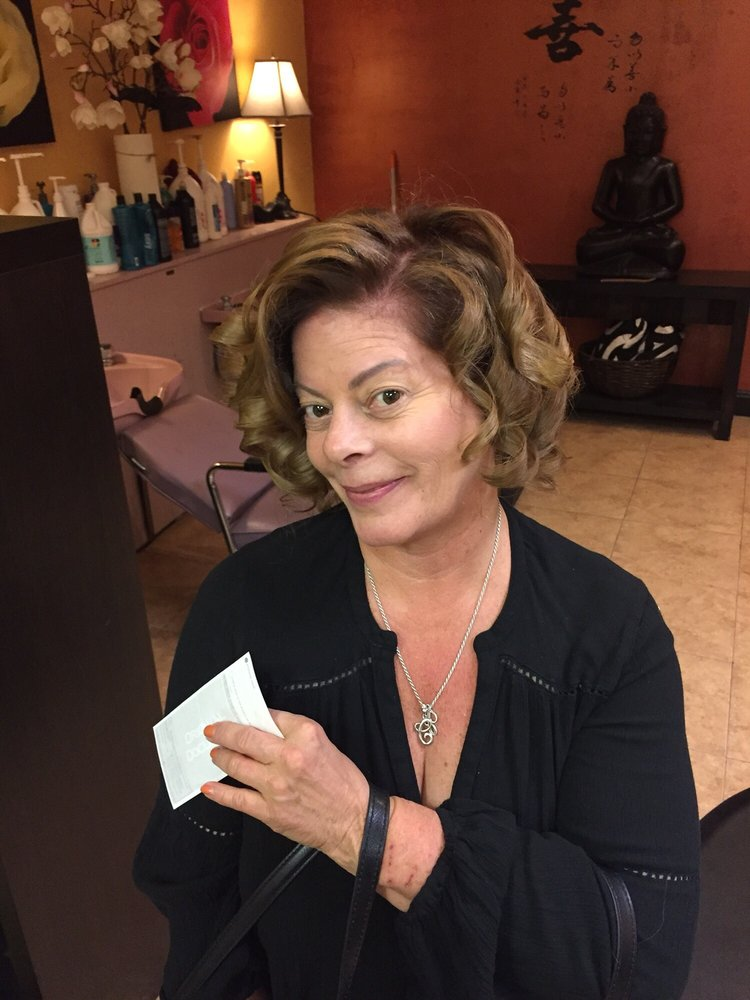 Hair by LaRon: 945 Ralston Ave, Belmont, CA