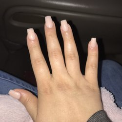 Photo of Angel Nails & Spa - Pflugerville, TX, United States