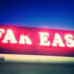 Far East Chinese Restaurant Vestal Ny