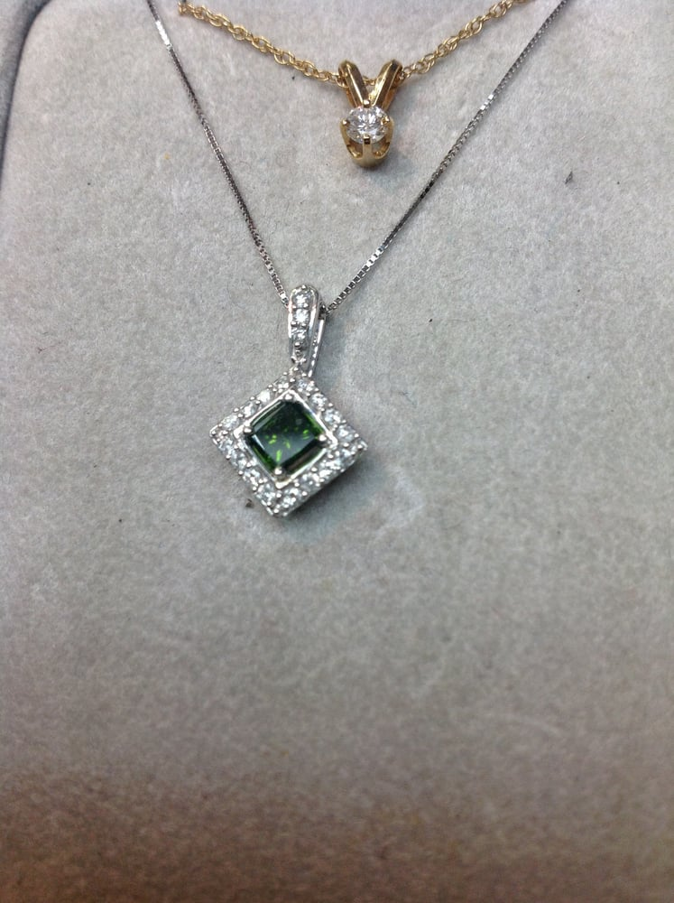 Jan Jewelers: 445 Avon Belden Rd, Avon Lake, OH