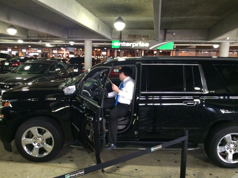 Enterprise Rent A Car Jacksonville Fl