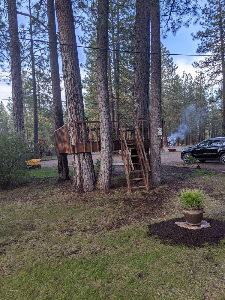 Cedar Lodge Motel: 1487 Cr 324, Chester, CA