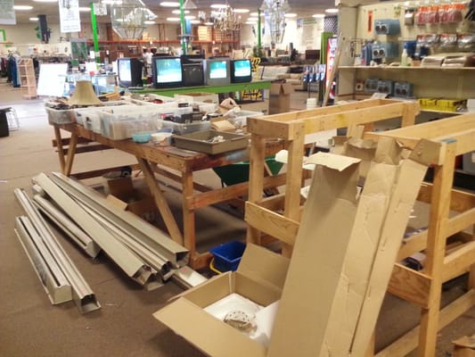 Habitat For Humanity Restore Furniture Stores 2657