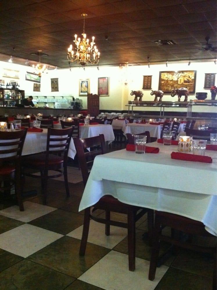 Indian Restaurant Westwood Blvd