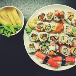 sushi vanløse