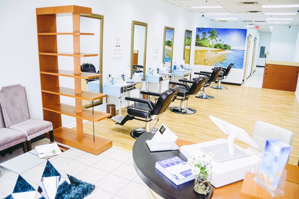 RC's Waxing and Threading: 139 Pavilion Pkwy, Fayetteville, GA