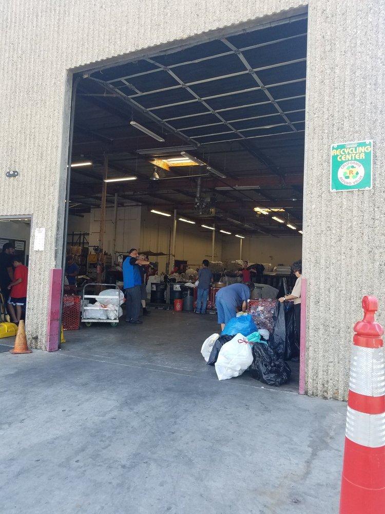 Camarillo Recycling: 849 Via Alondra, Camarillo, CA