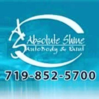Absolute Shine Auto Body & Paint: 859 Acequia Dr, Monte Vista, CO