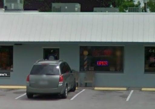 Photo of Mr. Sfaccimes Barber Shop - Jupiter, FL, United States. The ...