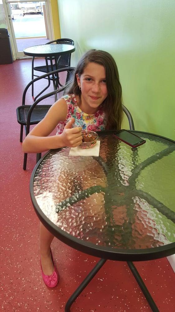 Ice Cream & Munchies