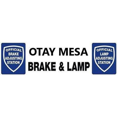 Otay Mesa Brake & Lamp - Auto Repair - 8359 Otay Mesa Rd, San ...
