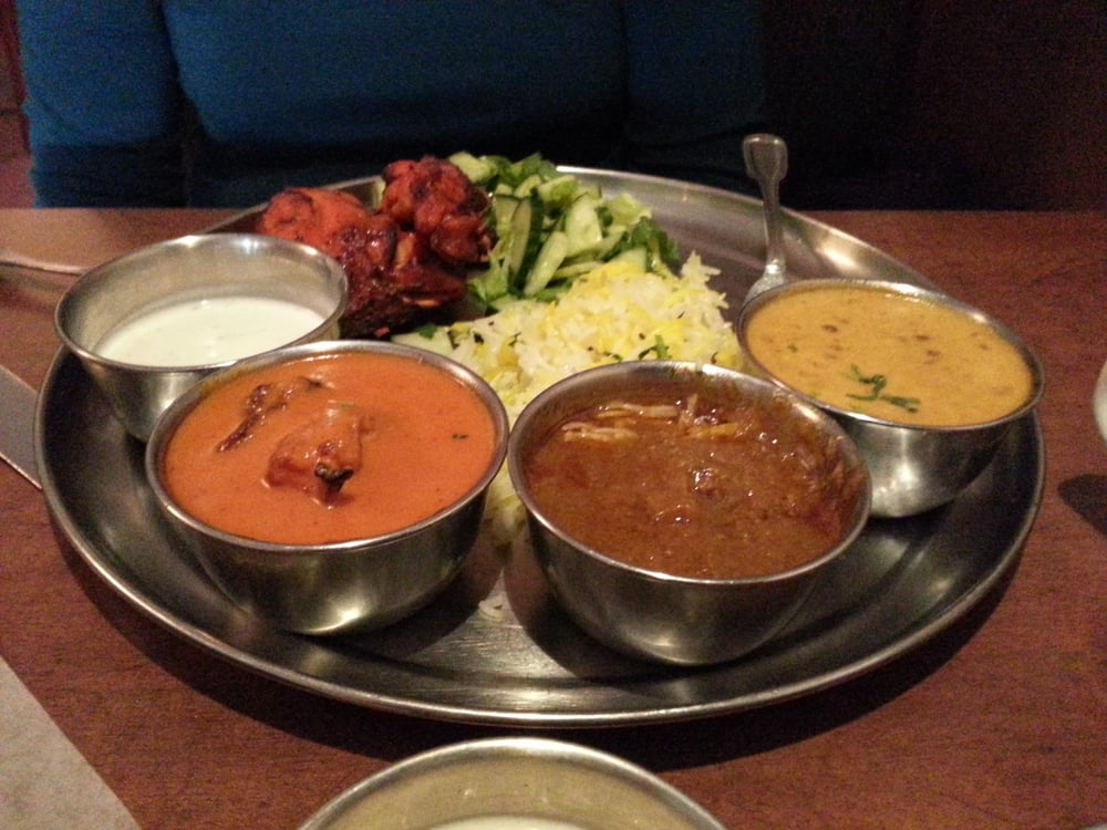 Chutney cuisine of india 21 reviews indian restaurants - Chutneys indian cuisine ...
