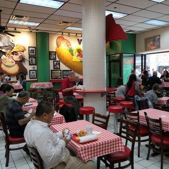 Luke S Italian Beef 166 Photos 285 Reviews 215 W Restaurants