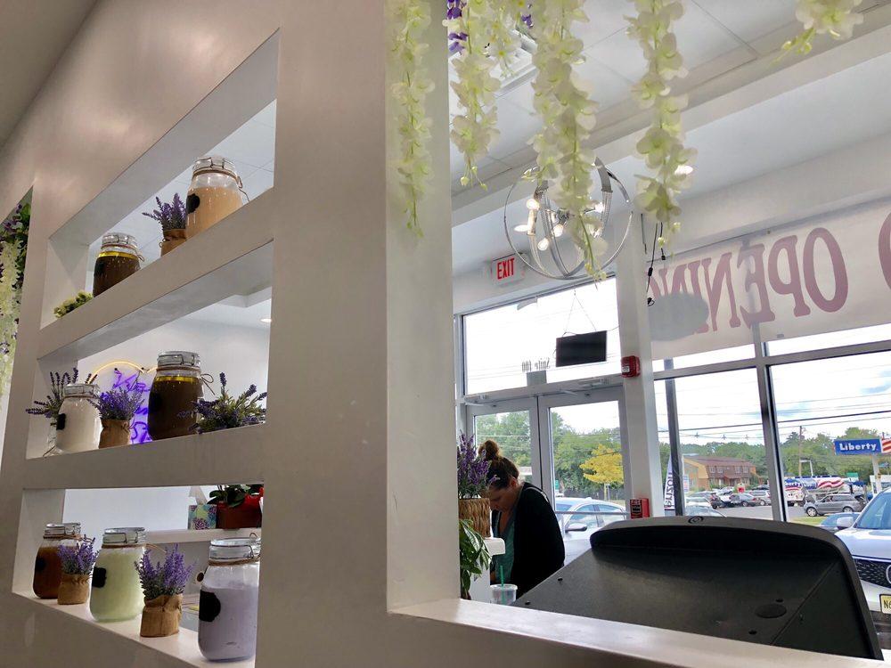 Lavender Mani Pedi: 930 W Rte 70, Marlton, NJ
