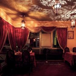 Photo Of Arabisches Spezialitten Restaurant Palmyra Shisha Bar