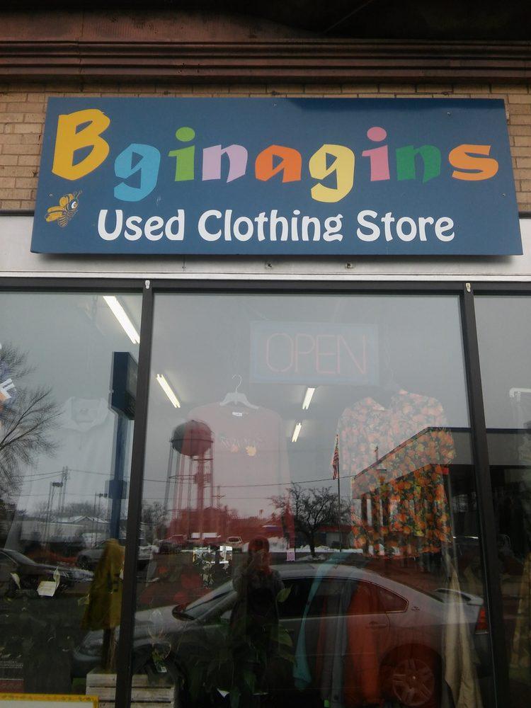 Bginagins: 112 Minnesota Ave S, Aitkin, MN