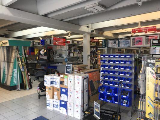 Master Electronics Retail