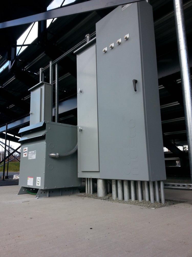 Streamline Electric: Marlborough, CT