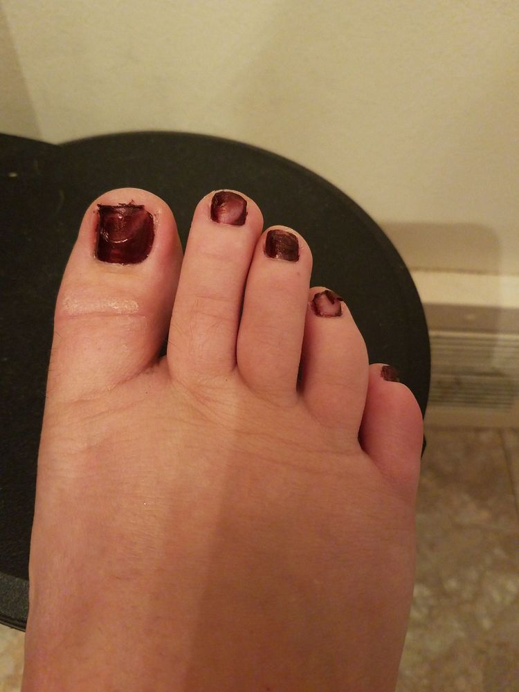 Top Nails & Spa: 890 Middle Rd, Bettendorf, IA