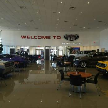 desert 215 superstore chrysler jeep dodge ram 42 photos 91 reviews car dealers 8030. Black Bedroom Furniture Sets. Home Design Ideas