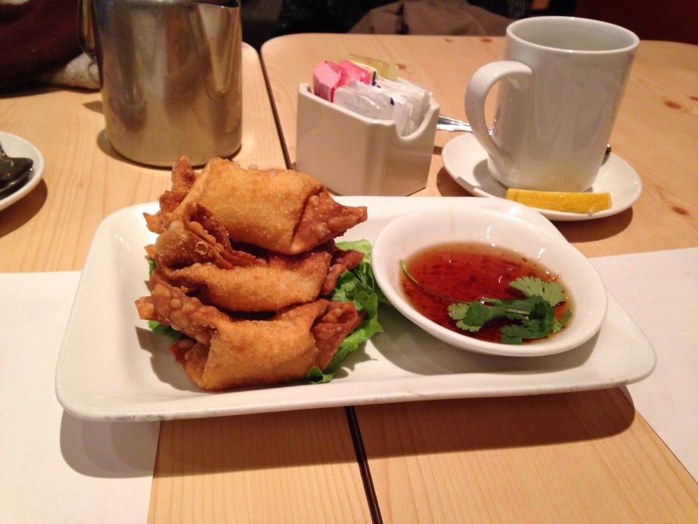 Star Of Siam Restaurant Chicago