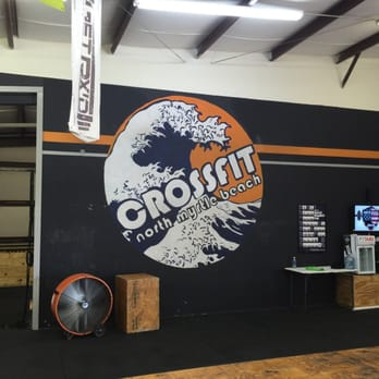 Photo Of Crossfit North Myrtle Beach Little River Sc United States Cool