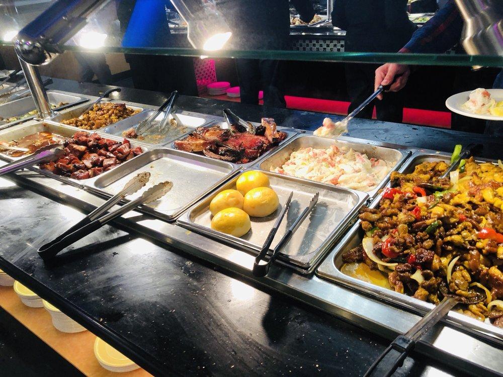 Sensational Golden Buffet Grill 166 Photos 142 Reviews Buffets Home Interior And Landscaping Palasignezvosmurscom