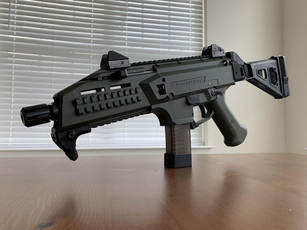Hall Precision and Gunsmithing: 5320 Plank Rd, Fredericksburg, VA