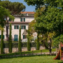 photo of albergo le terme bagno vignoni siena italy