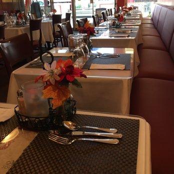 Santa Rosa Ca United States Linen Tablecloths Everest Indian Restaurant 45 Photos 46 Reviews 104