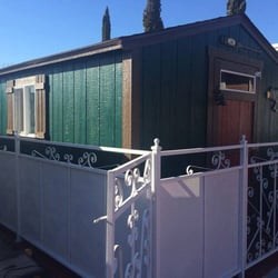 Photo of Tuff Shed - Tucson AZ United States. & Tuff Shed - 11 Photos - Contractors - 3502 N Oracle Rd Amphi ...