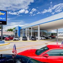 Bomnin Chevrolet Dadeland >> Bomnin Chevrolet Dadeland 73 Photos 236 Reviews Car