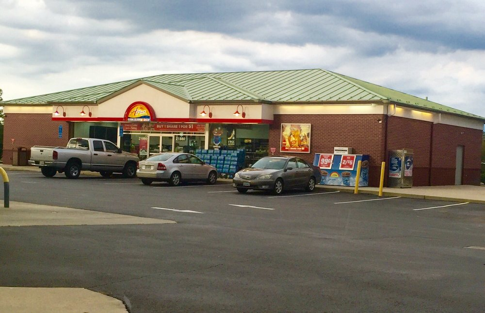 Circle K Exxon: 21880 Ryan Center Way, Ashburn, VA