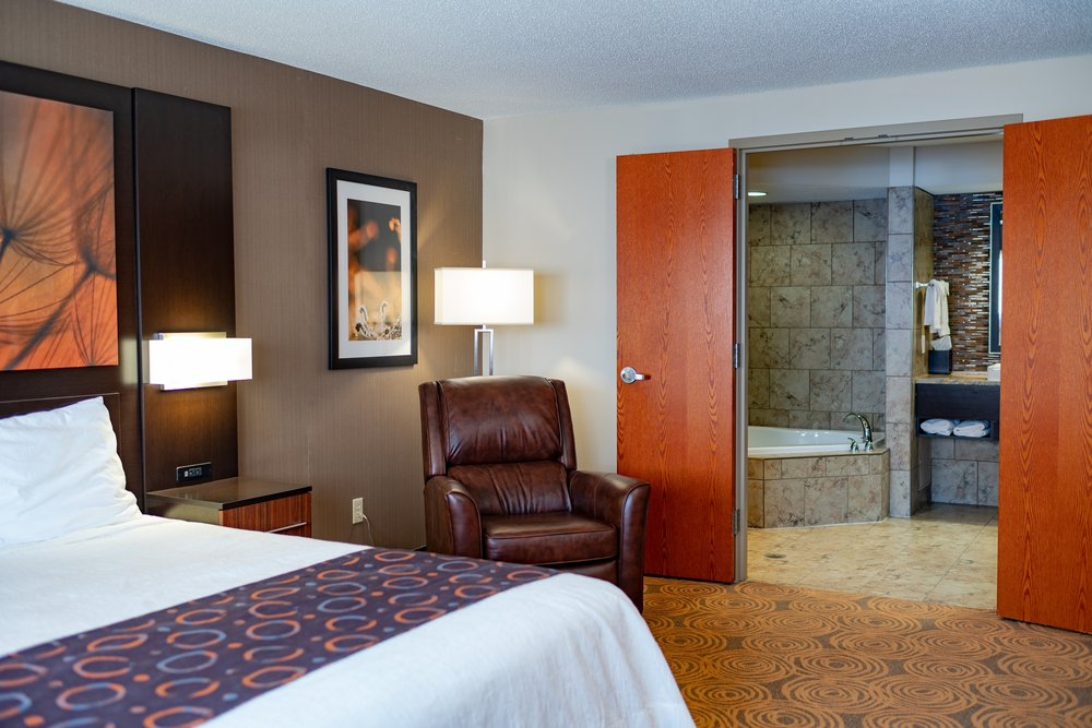 Royal River Casino & Hotel: 607 S Veterans St, Flandreau, SD