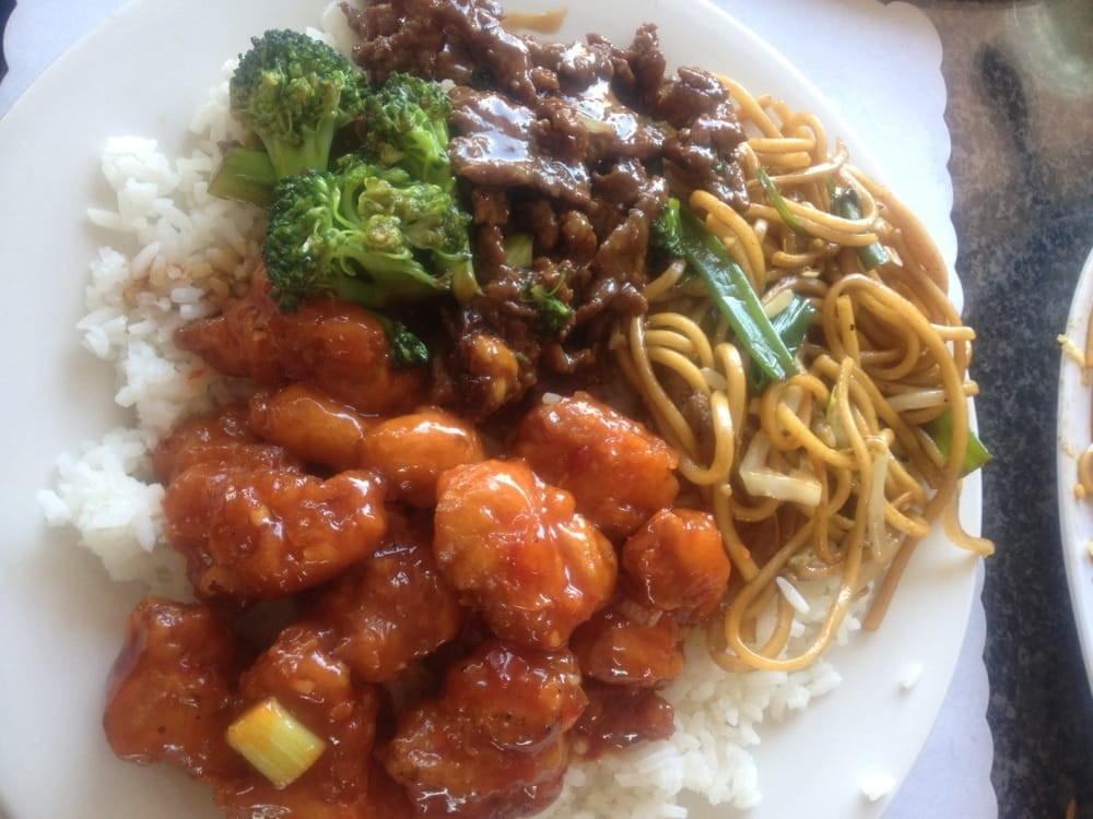 Healthy Chinese Food Sherman Oaks
