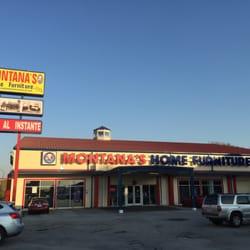 Montana S Home Furniture Furniture Shops 10101 Hammerly Blvd Spring Branch Houston Tx
