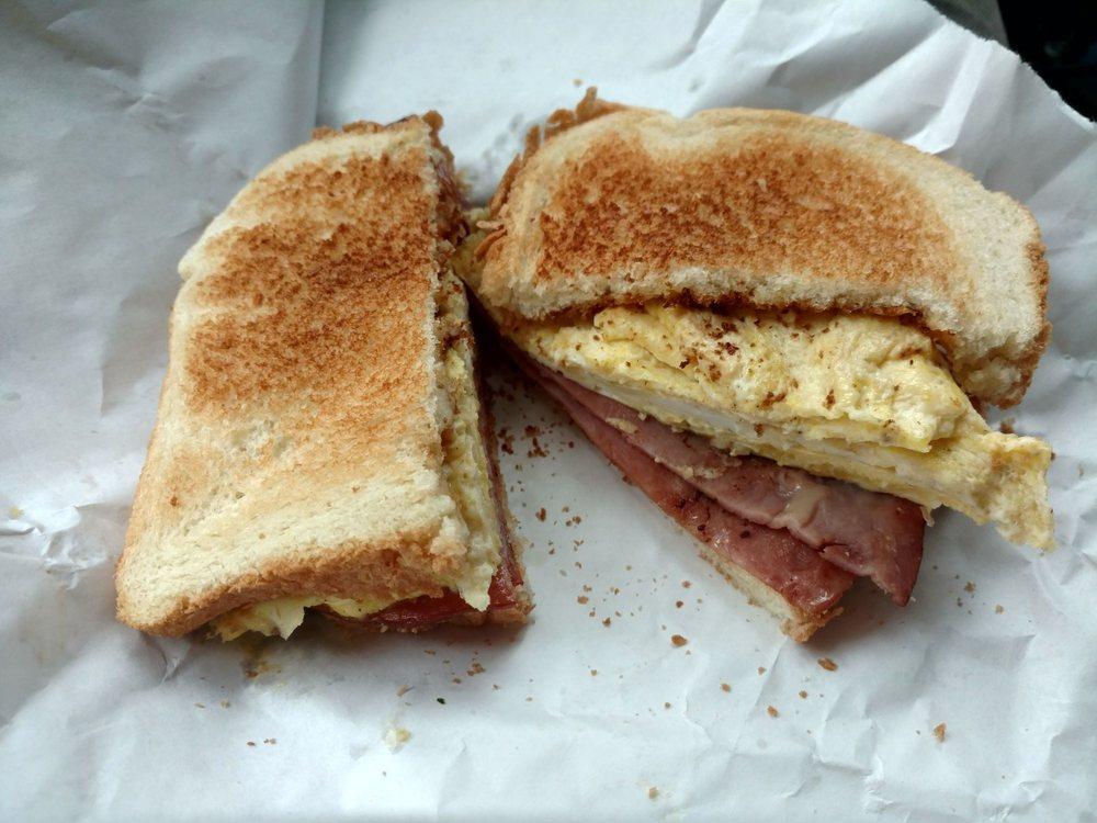 The Cobblestone Cafe: 408 S State St, Dover, DE