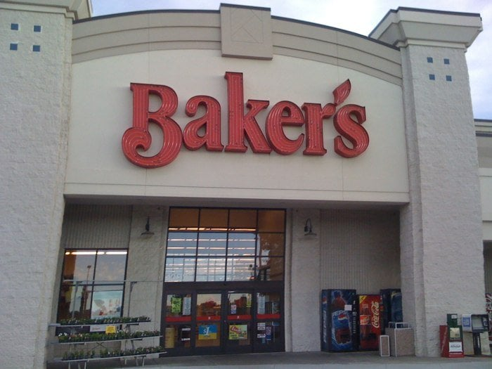 Bakers Supermarkets # 302: 12025 W Center Rd, Omaha, NE