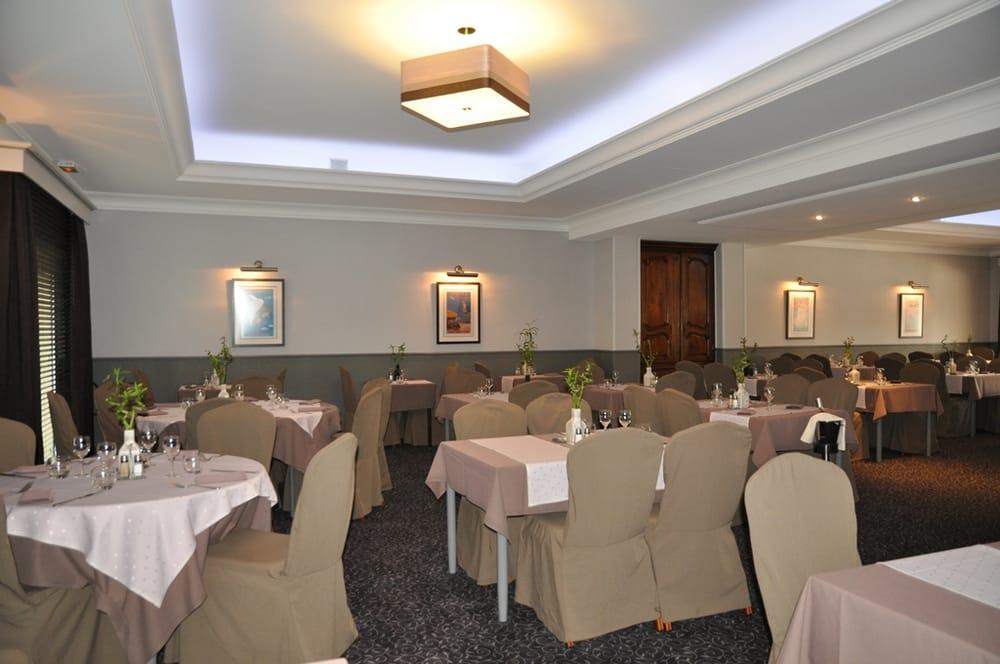 Best Western Hotel Marseille - Vitrolles