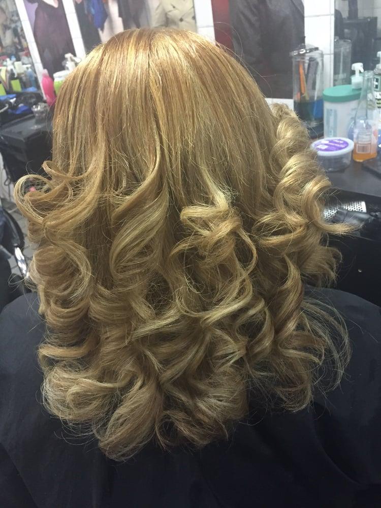 Yany s beauty salon 14 avis coiffeurs salons de for Avis salon de coiffure