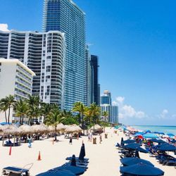 Photo Of City Sunny Isles Beach Fl United States
