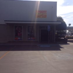 photo of spooky halloween superstore visalia ca united states front entrance - Spooky Halloween Store